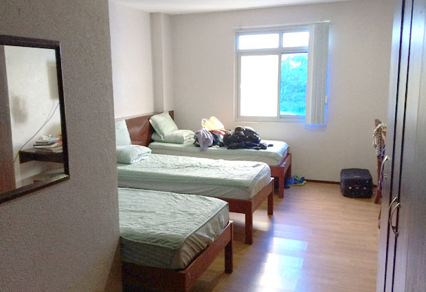パインスの部屋